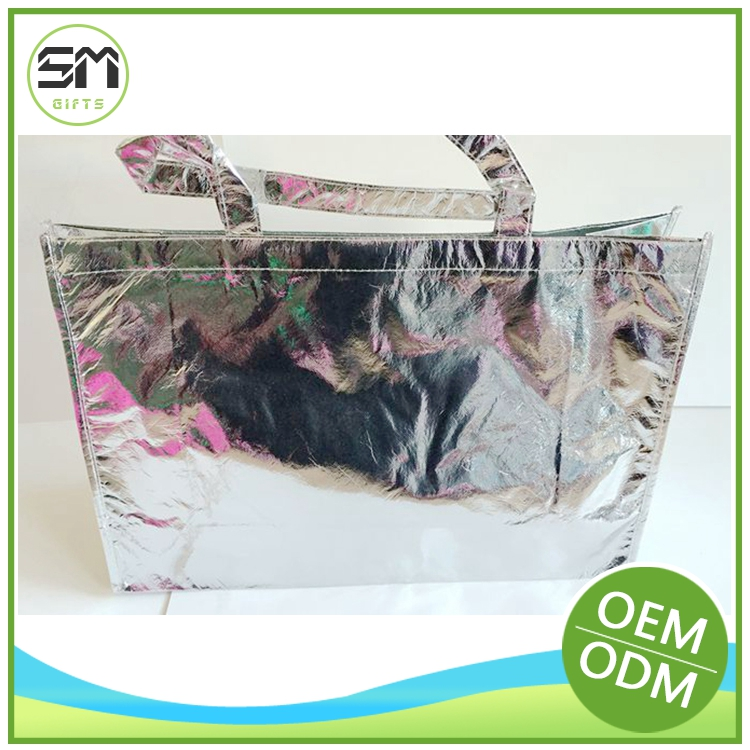 Most popular direct sale new style cooler non woven bags