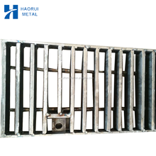 G3210/30/100 Heavy duty mild steel grate galvanized grating weight