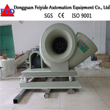 Feiyide Exhaust Fan/Industrial Centrifugal Blower for Waste Gas Treatment Equipment