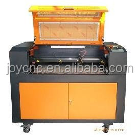 For Acrylic, fabrics, leather, cloth, paper, bamboo and wooden product,low price co2 laser cutting machine