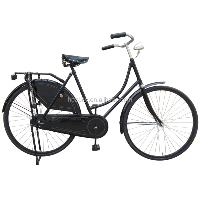 28 inch biycles city bike dutch style cargo bike old bicycles