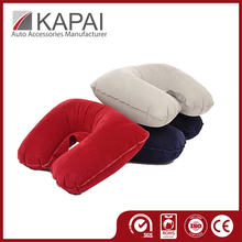 Suitable Throw Cushion Child Inflatable Neck Pillow