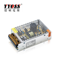 High Quality 60w 12v / 5a 24v / 2.5a tattoo dc switching power supply