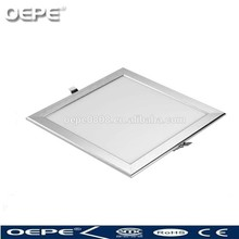 40W led panel light square panel light led 600x600 mounted on the ceiling panel light led