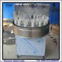 Industrial Plastic Beer Bottle Washer for sale