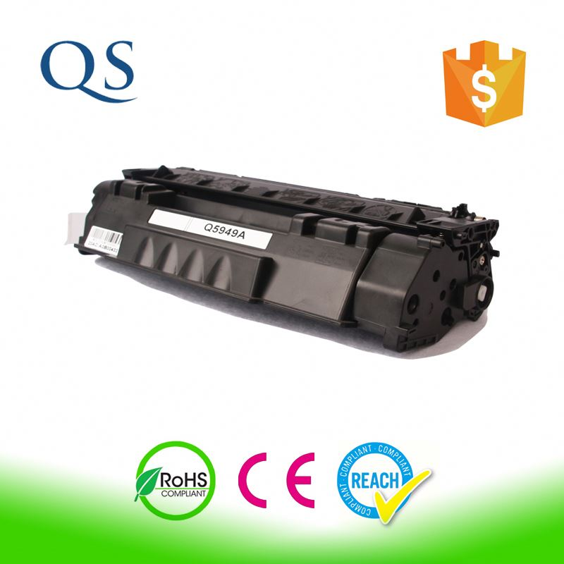 High Quality Toner Cartridge for HP Q5949A 5949A 49A 5949 49recycle laser cartridge