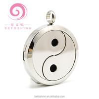 Fashion Jewellery 25MM 30MM 316l Stainless