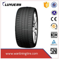 All sizes chinese radial passenger car tyre price list