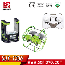 New style professional quality mini sky walker 2.4G rc drone