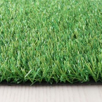 Landscape Fire Resistant Artificial Grass