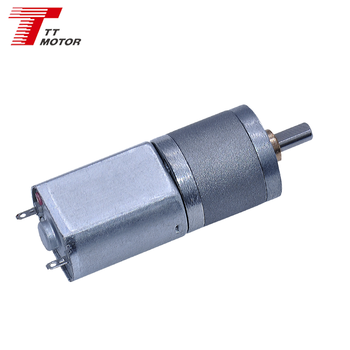 GM20-130SH 20mm geared motor electric 6v of TT motor