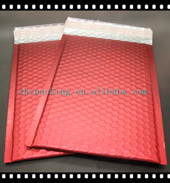 Self-seal Poly Bubble Mailers Wholesale