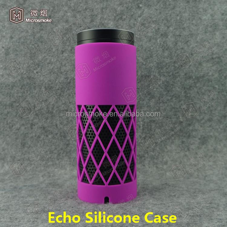 Amazon Echo machine Protective Case Wireless Bluetooth echo Sounder Mobile Phone Speaker Silcone Case/cover/sleeve
