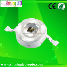 Security, Night Vision, Monitor, Infrared Light Emtting Diode High Power 1W 808nm 810nm IR LED