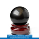 Hot sale natural rock obsidian crystal ball sphere for home decoration