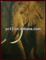 wall art pictures elephant designs hand painted oil painting