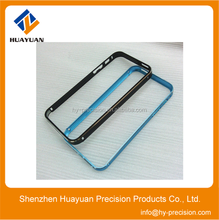 China manufacturer custom CNC machining precision mobile phone hardware components