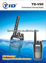 Professional brand V90 ham any tone radio