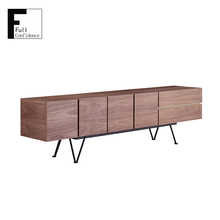 New Style Modern TV Stand Wooden Furniture TV Cabinet Showcase