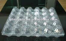 2/4/6/8/9/10/12/15/16/20/24/30/40 PET / PVC egg plastic box,egg holder tray,chicken egg holder