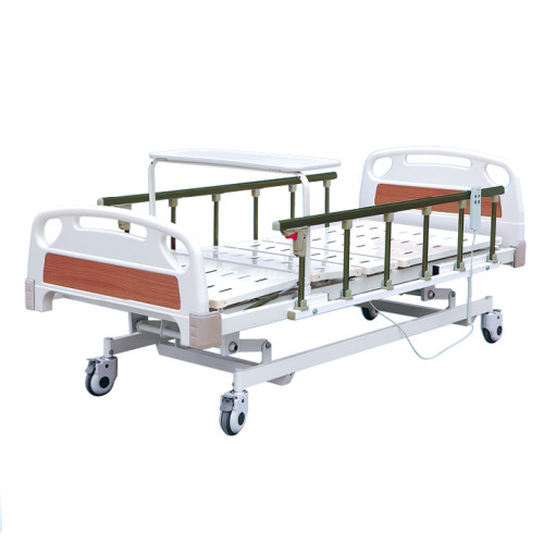Ce/FDA Approved Good Sale Electrical Hospital Bed with Three Function BS-836X