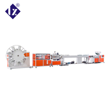 manufacture plastic water pipe extruder machine