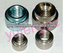 self clinching nut zinc plated water proof furniture fasteners