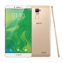 ORIGINAL OPPO R7 Plus 6.0 inch ColorOS 2.1 SmartPhone Qualcomm Snapdragon MSM8939 Octa Core RAM 3GB Support OTG GSM 4G LTE PHONE