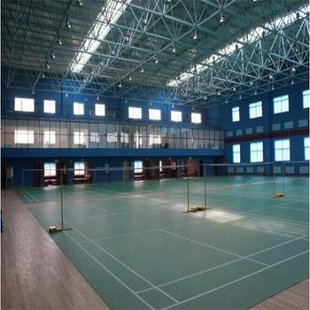 BWF Professional Badminton Court Mat with Factory Direct