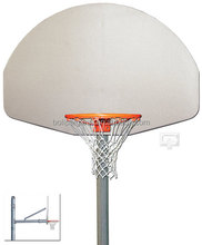 three quarter size Reversible Acrylic basketball/netball tower for sale