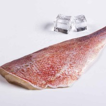 Frozen Atlantic Red Fish Fillet Ocean Perch Fillet For Export