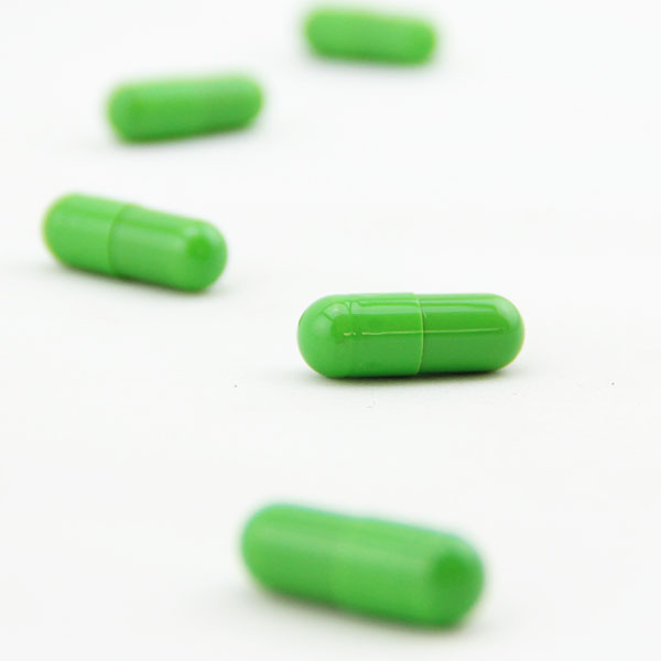 Vitamin B Complex Capsules contract manufacturing Formulation
