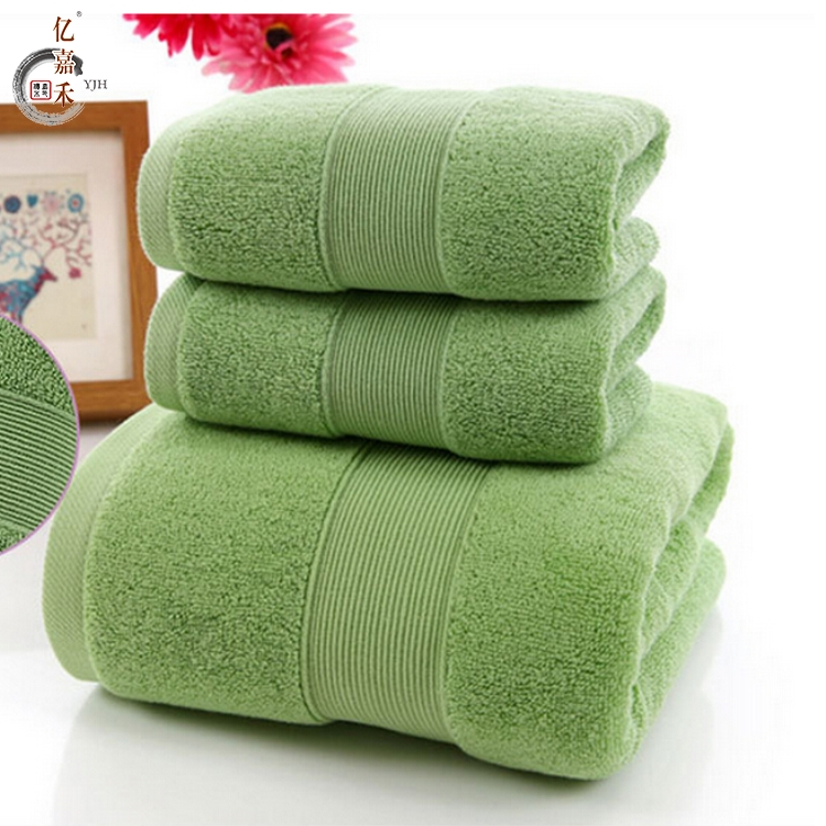 Manufacturer promotion wholesale stock high quality wearable 100% organic cotton bath towel