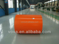 Color Zinc coating Steel Coil(25 micron )