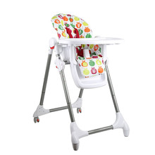 Top selling unique baby high chair / wholesale restaurant high chair baby feeding / portable baby table chair 3 in 1 with table