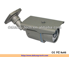 Automatically capture LPR camera 2.0 Megapixel Sony IMX 322 ip camera with CE FC and ROHS
