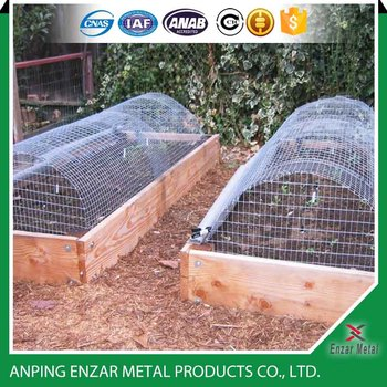 Popular 6x6 Concrete Reinforcing Welded Wire Mesh