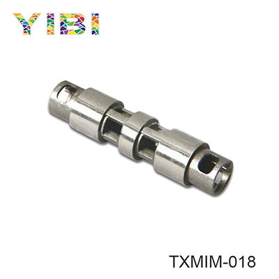 Quality and quantity assured screw barrel for injection molding machine with precision sintering