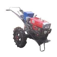 8-18HP Agriculture Machinery Equipment Cheap Compact New Tractor Price List