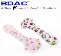 Christmas promotion lady shoe anti slip foot cushion gel sole