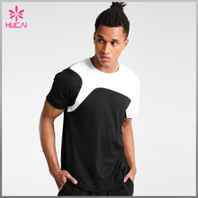 Fashion design fitness wear women gym sports comfortable wholesale t shirts men
