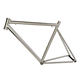 bicycle frame titanium Ti Road Bike Titanium bike frame road