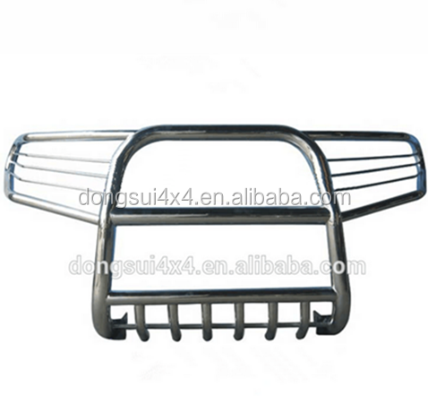 TOYOTA HILUX VIGO 2005 ON stainless steel bull bar,grille guard,front bumper guard