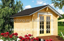 2017 Best price Prefab Wooden Potting Shed for Sale
