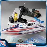 crazy water fun 100meters radio control ship high speed rc boat toys for sale gw-thq948-10