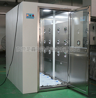 high quality pharmaceutical clean room Double shower room