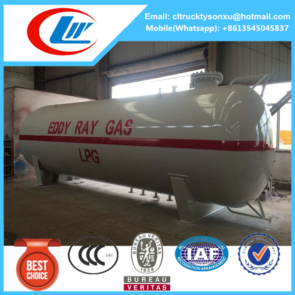 50 cbm high quality ASME LPG TANK for sale