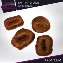 Top Grade Very Popular Authentic Short Virgin Natural The Remy Hair Weft Hong Kong