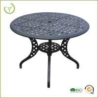 High Quality Outdoor Furniture Patio Table