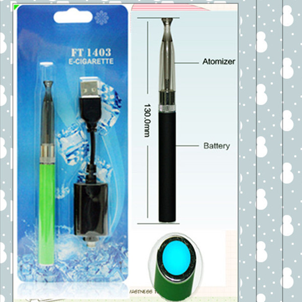 New year gifts slim FT-1403 women electronic cigarette